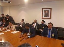 Audiência Planalto -Flona Jmanxim (Foto WhatsApp)