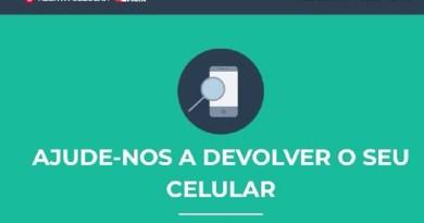 Lançada ferramenta que pode localizar um celular perdido no Pará