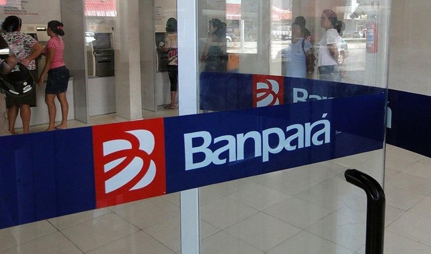 Banpará abre inscrições para concurso com salários de até R$ 5,7 mil