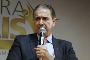 presidente do Banco da Amazônia, Marivaldo Melo(Foto Tarso Sarraf)