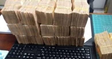 dinheiro sp