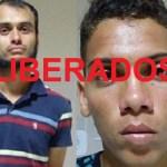 Justiça manda soltar ladrão preso em flagrante após pagamento de fiança de 4 salários mínimos.