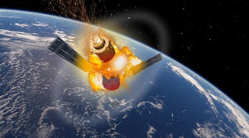 satelite china