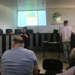 SEMMA-NP reúne ACINP/CDL, empresários, contadores e prestadores de serviços ambientais