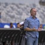 Cruzeiro fica no empate com Universidad de Chile e se complica na Libertadores