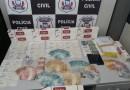 Quadrilha suspeita de aplicar golpes pela internet e 'vender' por R$ 68 mil carro que não existia é presa em MT