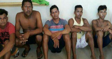Assaltantes-presos