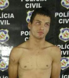 Assassino Lucas estava de liberdade de custodia. em MT