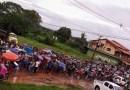 População de Alenquer vai às ruas em protesto ao descaso do governo