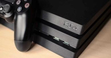 Sony dá previsão de lançamento para PlayStation 5