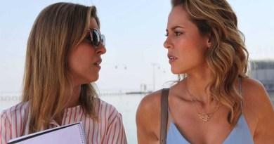 Paolla Oliveira vive amor gay em novo filme: 'divertido'