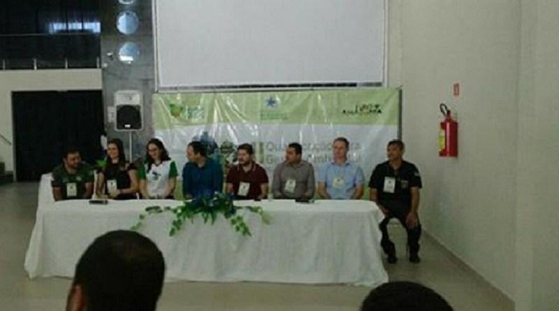 SEMMA-NP participa da II Qualificação para Gestão Ambiental dos municípios do Pará