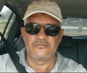 """(""""Tonho Cardoso"""" (Cabeça) morreu no acidente -Foto Facebbok)"""