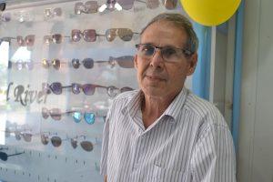 Mauro de Assis combate atuação ilegal de empresas no ramo de ótica de outras regiões
