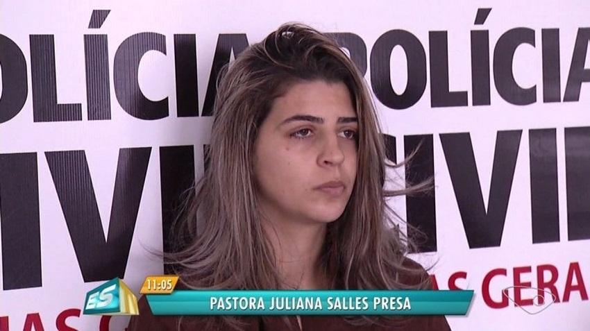Mãe sabia que pastor queria usar a morte dos filhos para promover igreja, diz juiz