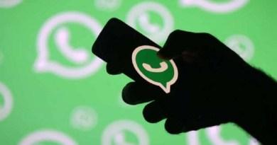 Golpe no WhatsApp tem políticos como principal alvo
