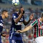 Com gol no fim, Fluminense arranca empate contra o Vasco