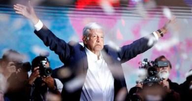 mexico presidente