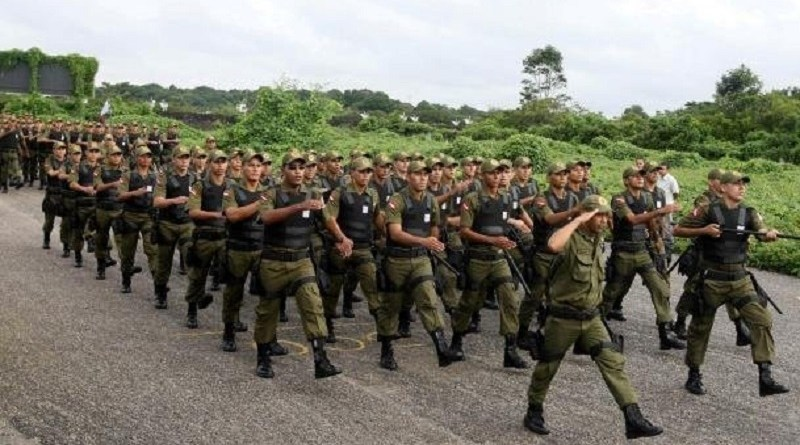 pm policia militar pa