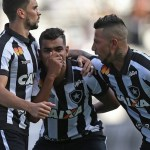 Botafogo vence o Nacional-PAR e avança na Copa Sul-Americana