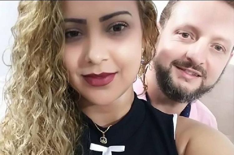 Marido convida amigo para churrasco após assassinato de esposa grávida