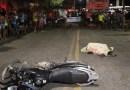 Norte tem maior incidência de morte por acidentes de motocicleta, segundo DPAVT
