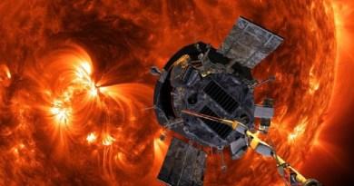 Nasa irá lançar nave ao sol hiper-resistente