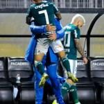 Palmeiras vence o Bahia e está na semifinal da Copa do Brasil
