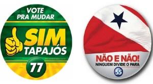 Campanha em 2011
