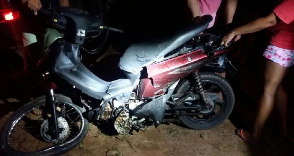 Fim de semana com vários acidentes envolvendo motos e carros em Novo Progresso