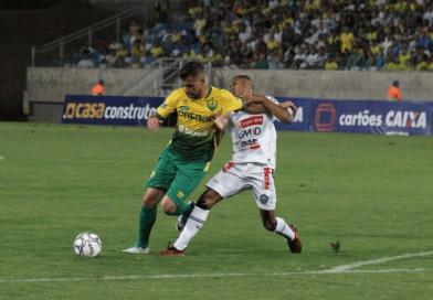 Operário vence o Cuiabá e é campeão do Brasileiro da Série C