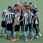 Botafogo vence, afunda a Chapecoense e se distancia da degola
