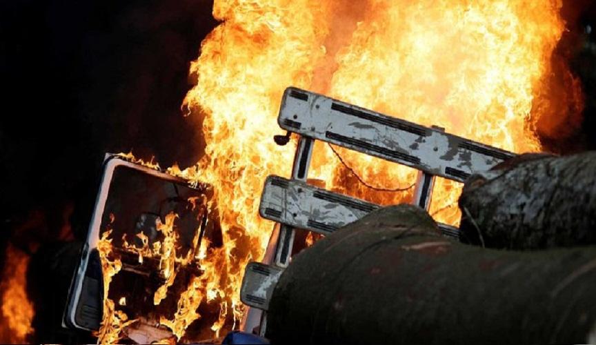 Equipes de Ibama e Chico Mendes sofrem novos ataques