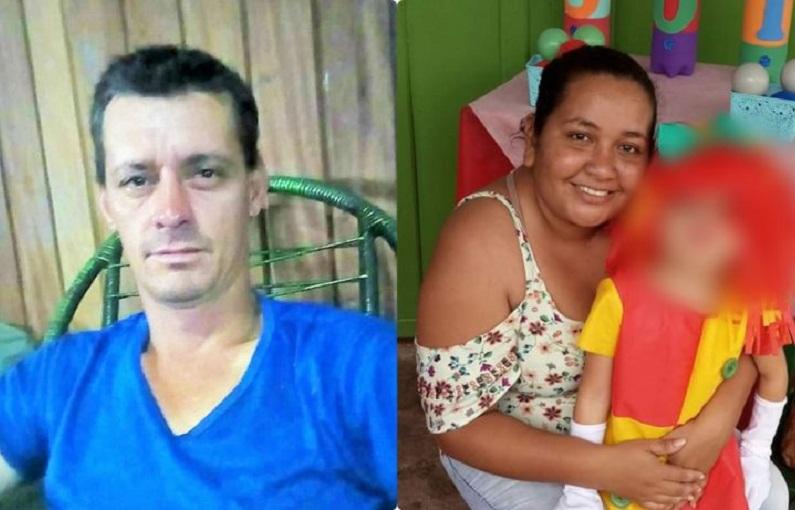 Nova Versão -Mulher mata marido ao tentar desarmá-lo