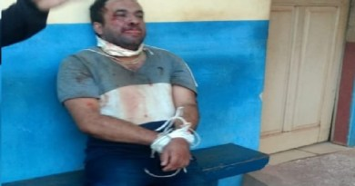 Homem pula de carro em movimento após ser vítima de assalto e tortura em Santarém