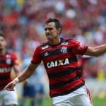 Gabigol vacila, e Santos perde para o Flamengo no Maracanã