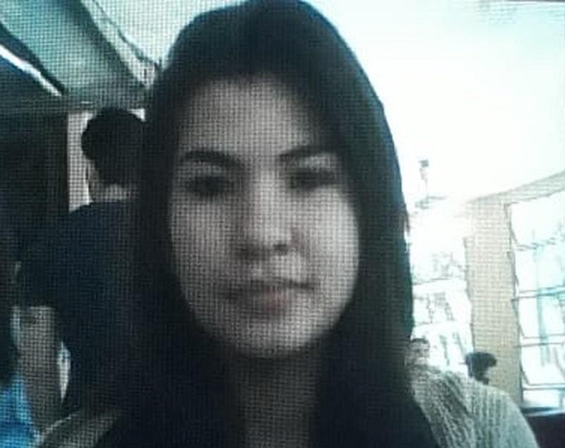 Segundo a polícia, Lidia Burgos foi assassinada por Marcelo Piloto dentro da cela onde estava preso, em Assunção no Paraguai — Foto: Polícia Civil do Paraguai/Divulgação