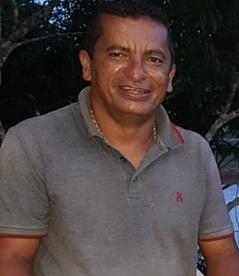 """""""Manoel Izidrio da Silva [MANOEL DA PC] (Reprodução)"""
