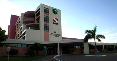 HOSPITAL SANTAREM