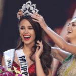 Filipinas conquista coroa do Miss Universo pela quarta vez