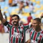 Fluminense quebra jejum, se salva e rebaixa o América-MG