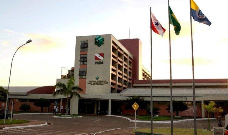 hospital santarém