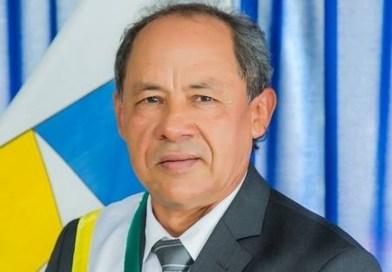 Policiais são presos suspeitos de matar prefeito no Maranhão