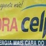 População protesta contra o péssimo serviço e alta tarifa de energia em todo o Pará