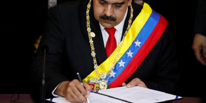 VENEZUELA-POLITICS