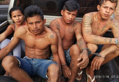 Operação 'Grande Família' desarticula esquema de tráfico de drogas de quatro irmãos em Alenquer