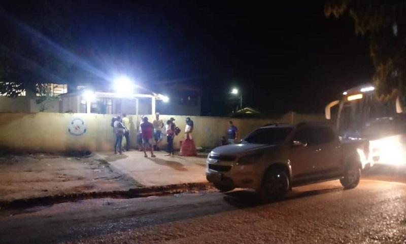 Caso foi registrado na delegacia de Uruará. (Foto:Reprodução)