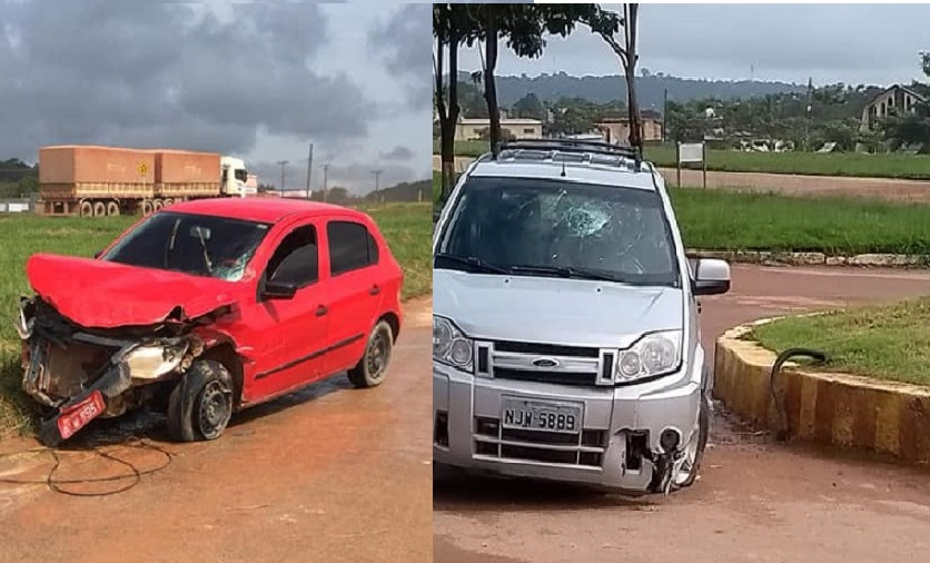 Acidentes de trânsito aumentam em Novo Progresso