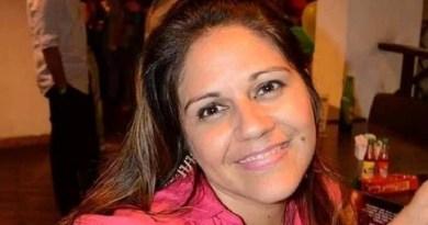Andrea-Ferreira-Lima-funcionaria-da-Vale-em-Brumadinho