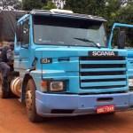 Motorista De Novo Progresso tem carga de soja roubada no Mato Grosso